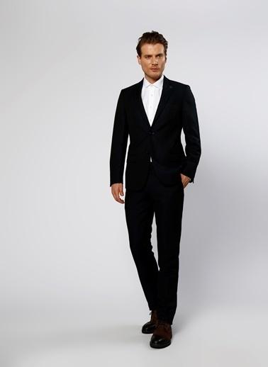 Fabrika Takım Elbise Lacivert